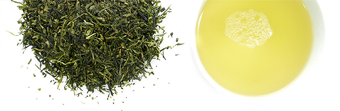 Bio Japan Fancy Sencha